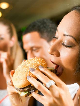 Apetyt na jedzenie