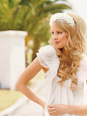Jak Dobrać Fryzurę Do Sukni ślubnej Porada Tipypl