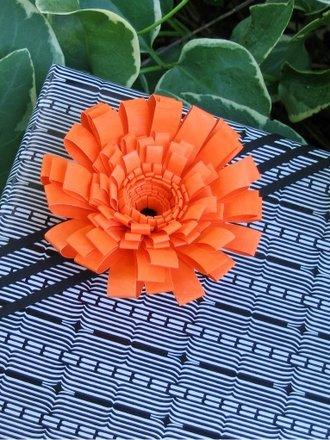 Kwiat quilling