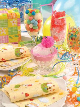 menu na urodziny dziecka
