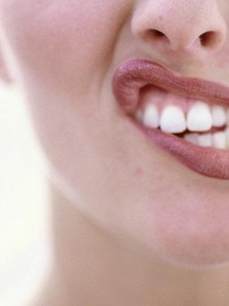Przebarwienia na zębach