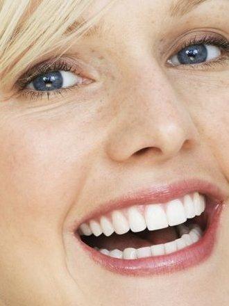 Proste zęby