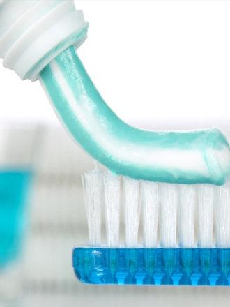 pasta do zębów