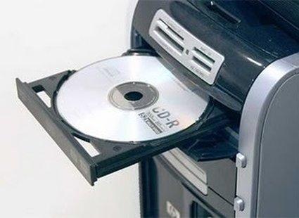 Napęd CD