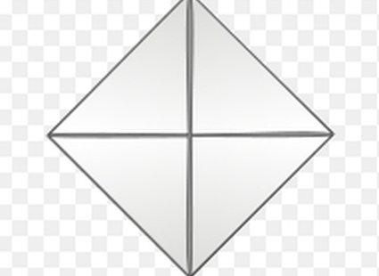 Piekło niebo origami 7