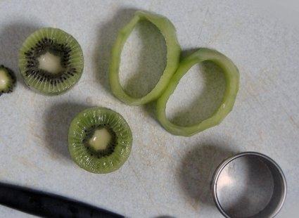Krojenie kiwi 2
