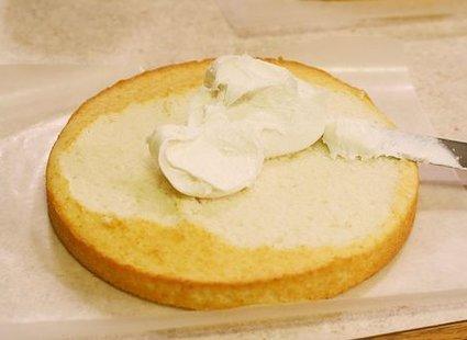 tort walentynkowy - krok 11