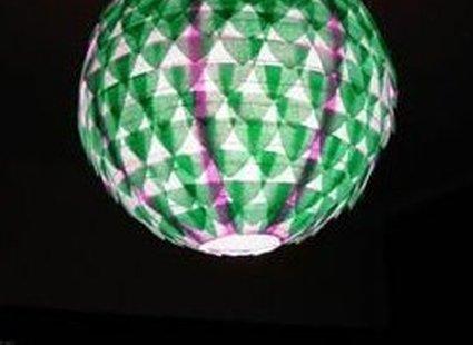 Lampa 2 - zrób to sam