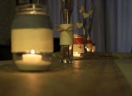dekoracje walentynkowe - krok 9