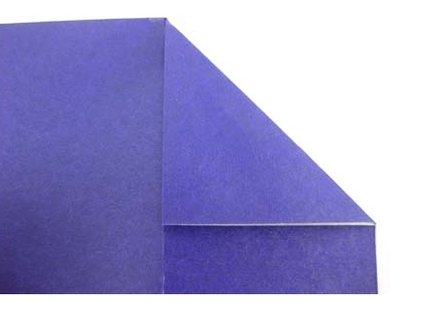 Robienie krzesła origami 6