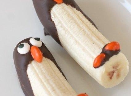 banan pingwinek