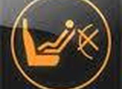 poduszka powietrzna po stronie pasażera
