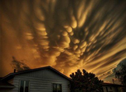 Pogoda w fotografii