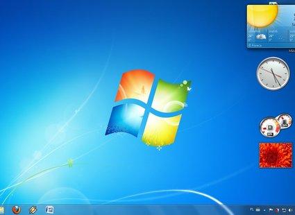 Przyspieszanie Windows 7
