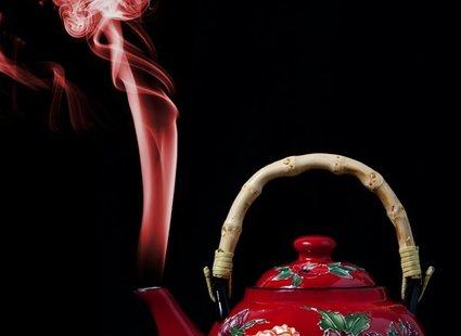Zdjęcie dymu