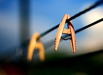 Linie w fotografii