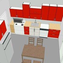 Projektowanie kuchni IKEA