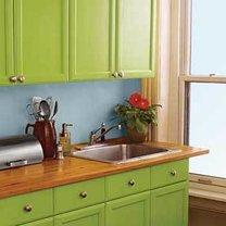 Malowanie mebli kuchennych