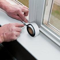 uszczelnianie okna