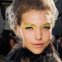 Trendy w makijażu  wiosna / lato 2012