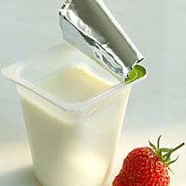 Jogurt.