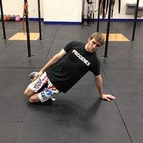 Ćwiczenia na brzuch 2