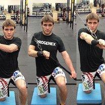 Ćwiczenia na brzuch 12