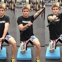 Ćwiczenia na brzuch 13