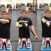 Ćwiczenia na brzuch 14