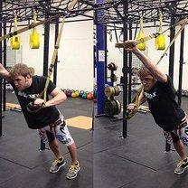 Ćwiczenia na brzuch 19