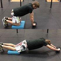 Ćwiczenia na brzuch 21