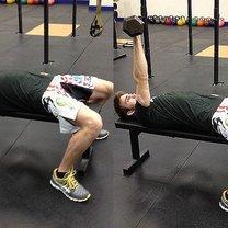 Ćwiczenia na brzuch 22