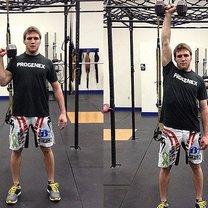 Ćwiczenia na brzuch 23
