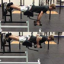 Ćwiczenia na brzuch 25