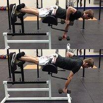 Ćwiczenia na brzuch 26