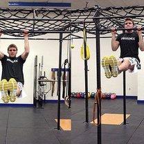 Ćwiczenia na brzuch 27