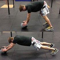 Ćwiczenia na brzuch 29