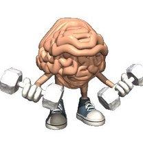 ćwiczenie mózgu