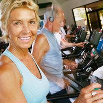 RZS ćwiczenia - aerobik