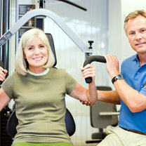 RZS ćwiczenia - wzmacnianie mięśni