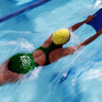 RZS ćwiczenia - pływanie