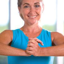 RZS ćwiczenia klatki piersiowej