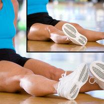 RZS ćwiczenia rozciągające - krok 5