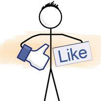 Facebook lubię