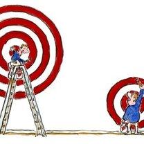 Wyznaczanie celów