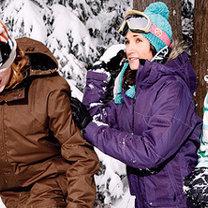 Moda na snowboard 2011 / 2012