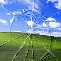Windows XP - tapeta
