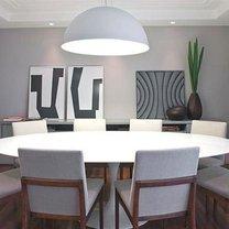 Wnętrze minimalistyczne 3