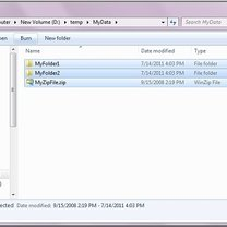 nagrywanie płyt w windows 7 - krok 4