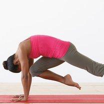 ćwiczenie przy diecie